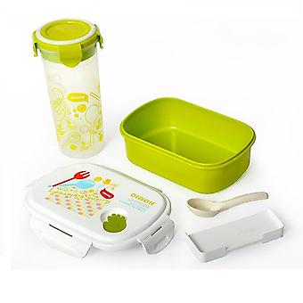 Matbehållare PROMIS TM120 G Lunch Box + Mugg