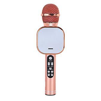 langaton mikrofoni, älykäs melunvaimennusmikrofoni ja ääni integroitu surround-äänimikrofoni