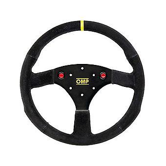 عجلة القيادة OMP OMPOD/2042/N أسود