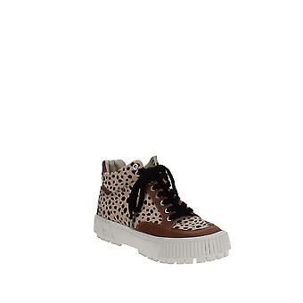 Dolce Vita   Rose Leopard Print Platform Sneakers