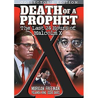 Death Of A Prophet [DVD] USA import