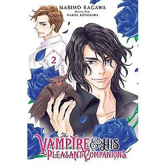 Der Vampir und seine angenehmen Gefährten Vol 2 Der Vampir und seine angenehmen Gefährten 2