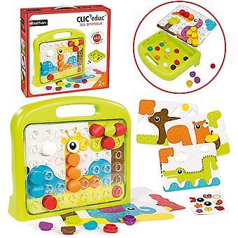 FengChun 316 Kinderspielzeug (franzsische Version)