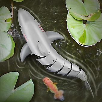 2.4G 5CH Impermeabile Telecomando Simulazione Shark