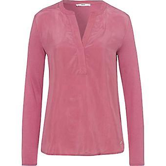 BRAX Style Clarissa T-Shirt, Magnolia, 40 UNDEFINED(1)