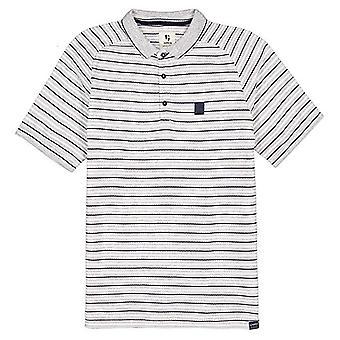 Garcia B11222 T-Shirt, White, L Man