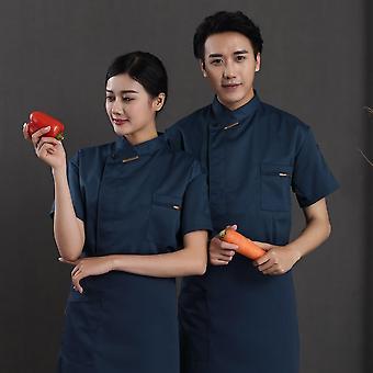Restaurant Uniforms Shirts