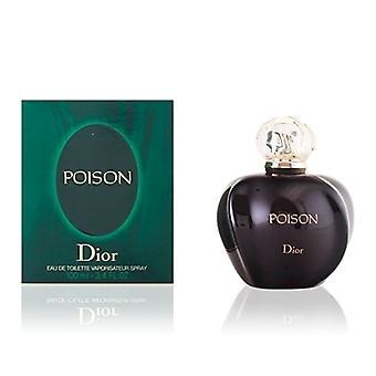 Poison .- Eau de Toilette Spray Dior 100 ml