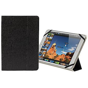 """RivaCase 3122 black/white double-sided tablet cover 7"""""""