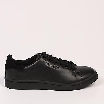 Black Sneakers Neil Barrett Women