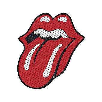 The Rolling Stones - Tongue Cut-Out Standard Patch