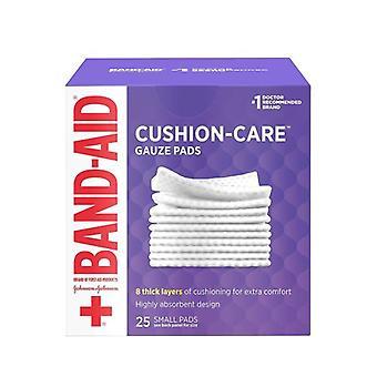 Band-Aid Band-Aid Gauze Pads Small, 10 Each