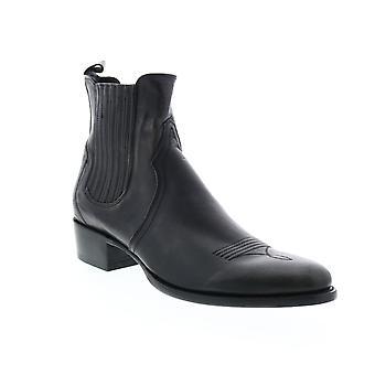 Frye Vuxen Mens Grady Chelsea Western Boots