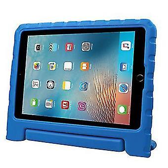כחול נגד נפילה כיסוי מגן אווה פגז עבור ipad 10.2 אינץ' az13533