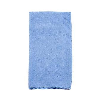 Cleaning cloth Motorkit CS25 Inside/Exterior Blue