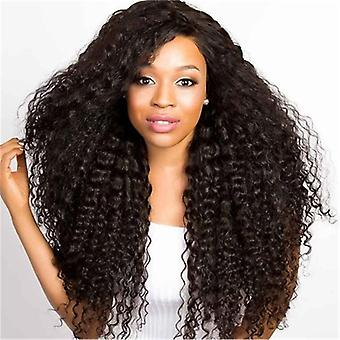 Long Small Roll Wig For Women