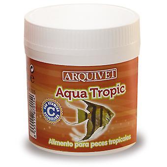 Arquivet Aqua Tropic 105 Ml (Fish , Food)