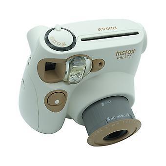 Mini-filmikamera, välitön syntymäpäiväjoulu
