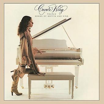 Carole King - Perler (Songs of Goffin and King) Vinyl