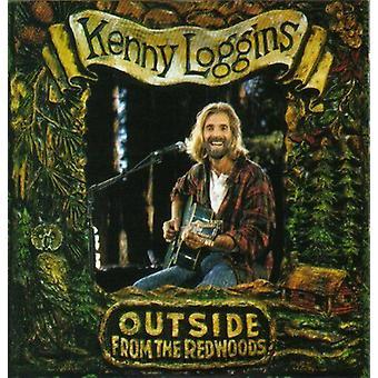 Kenny Loggins Buiten van de Redwoods CD