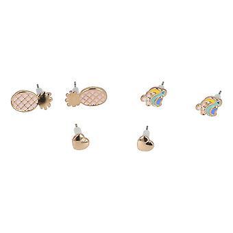 Earrings Inca
