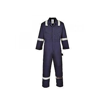 Portwest Iona Bomull Coverall C814