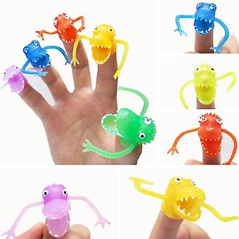 10pcs Monster Finger Cool Children Great Party Fun Toy