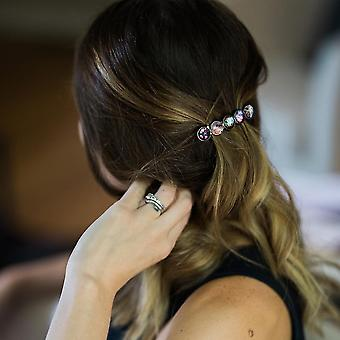 5 Nebulae Hair Clip Barrette