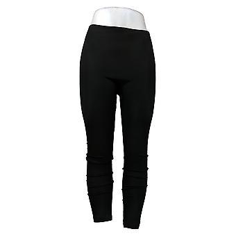 Rhonda Shear Leggings XL/1X Fleece-Lined Legging Black 679977