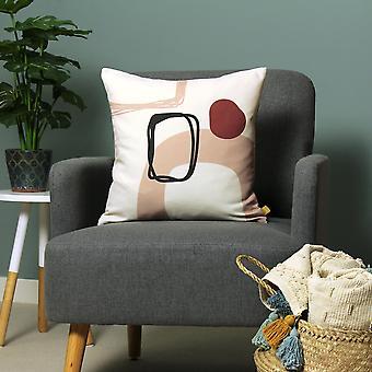 Furn Aida Recycled Cushion Cover