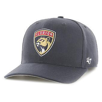 47 Brand Low Profile Snapback Cap - ZONE Florida Panthers