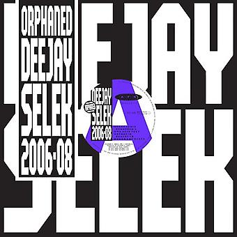 Afx - Orphaned Deejay Selek 2006-2008 [Vinyl] USA import