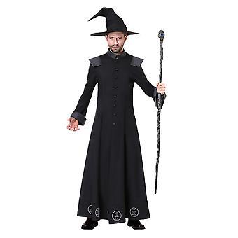Halloween Dracula Vampire Demon Male Uniform Dead Man's Day Masquerade Witch Costume