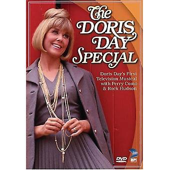 Doris Day spéciale [DVD] import USA