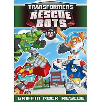 Transformatoren Rescue Bots [DVD] USA importeren