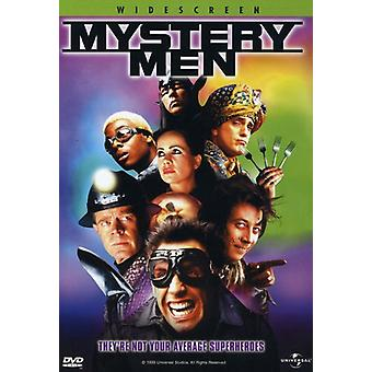 Mystery menn [DVD] USA import