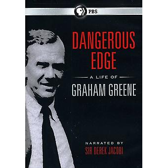 Life of Graham Greene [DVD] USA import