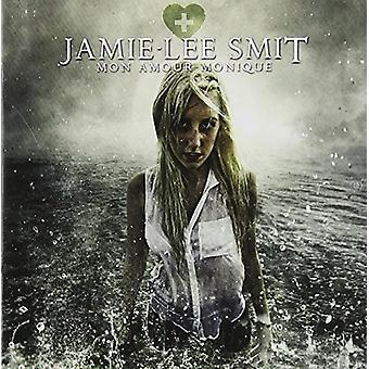 Jamie-Lee Smit - Mon Amour Monique [CD] USA import