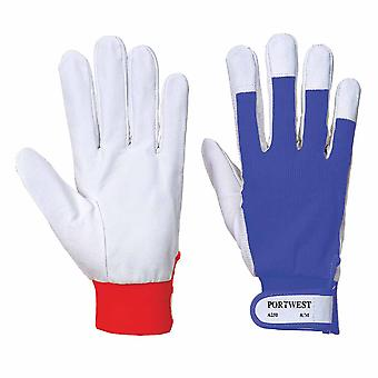 Portwest - Tergsus Driver & Rigger Gloves (1 Pair Pack)