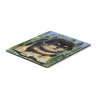 Carolines Treasures  SS8031MP Tibetan Mastiff Mouse Pad / Hot Pad / Trivet
