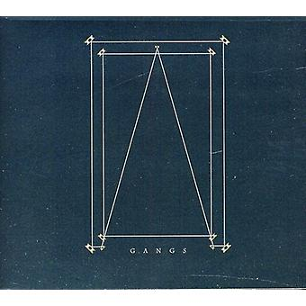 And So I Watch You From Afar - Gangs [CD] USA import