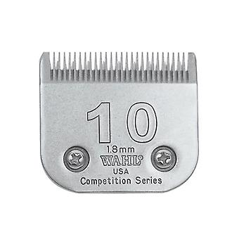 Wahl Competition Series High Quality Clipper Blades - Past Andis en Oster