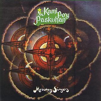Mabuhay Singers - Kami Po'Y Paskuhan [CD] USA import