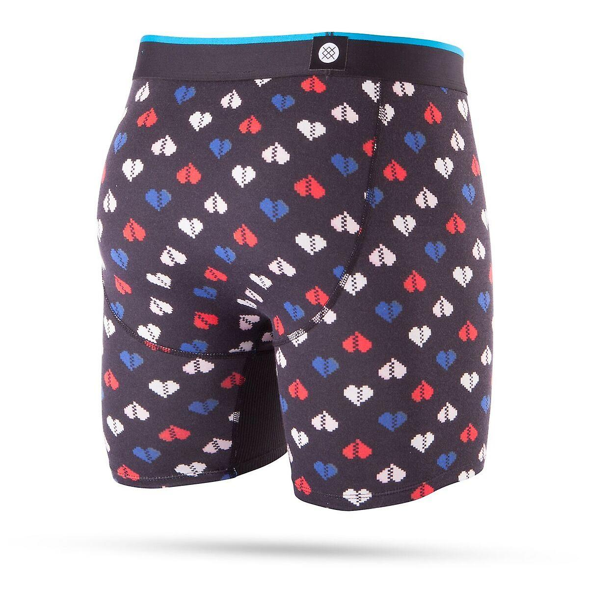Stance Boxer Brief ~ Game Over