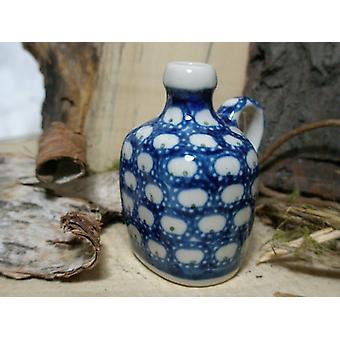 Krug, miniatura, tradições 4, Bunzlauer cerâmica - BSN 6894 habitantes