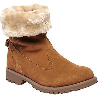 Regatta Womens/Ladies Lady Bedford Hardwearing Durable Walking Boots