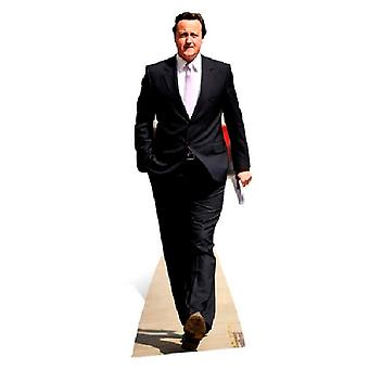 David Cameron (Conservative Party) Cardboard Cutout