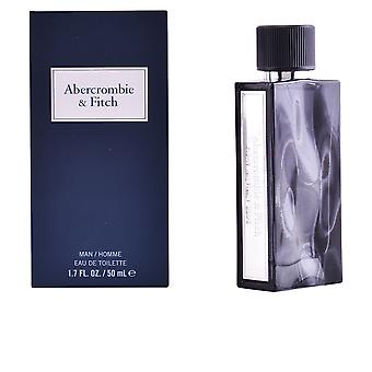 Abercrombie & Fitch First Instinct Blue For Man Edt Spray 50 Ml For Men