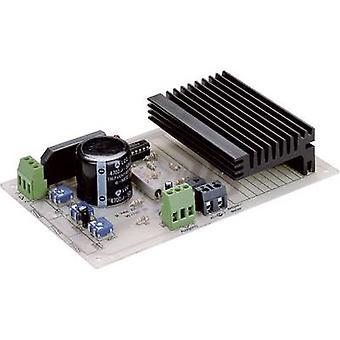 H-Tronic PSU-montageset Ingangsspanning (bereik): 30 V AC (max.) Uitgangsspanning (bereik): 1-30 V DC