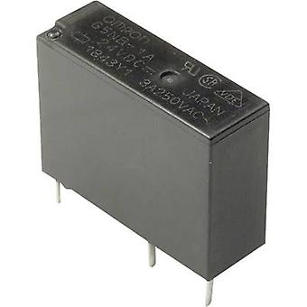 Omron G5NB-1A-E 12DC PCB relay 12 V DC 5 A 1 maker 1 pc(s)